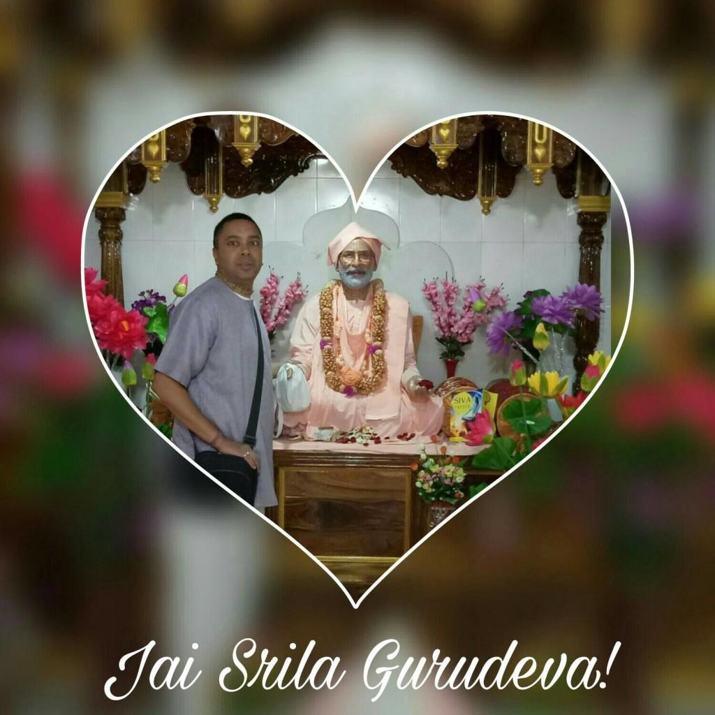 Jai Srila Gurudeva1