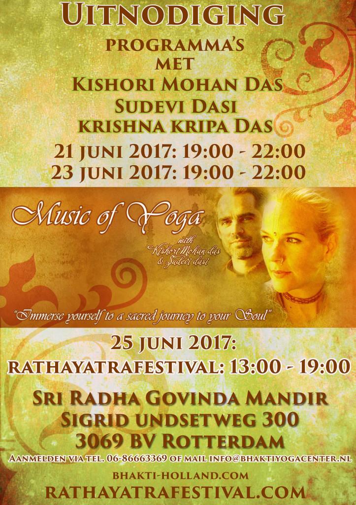 BYC Kishori Mohan juni 2017