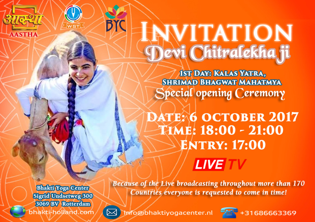 BYC 6 oktober Deviji