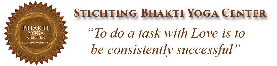 Stichting Bhakti Yoga Center